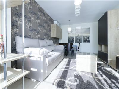 Prima Inchiriere! Apartament 2 c decomandat 50mp+ loc de parcare