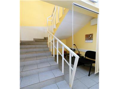 De inchiriat, spatiu pentru clinica medicala, 189 mp, Centru Spiridon