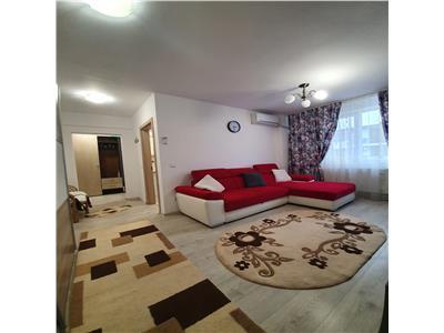 De inchiriat,Apartament 2 camere, Bucium,Mutare Imediata