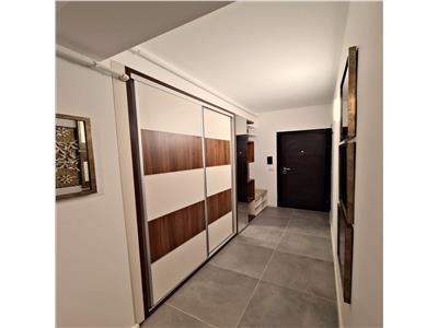 Prima inchiriere, bloc nou. Ap 2 camere, 48 mp, Copou  Universitate