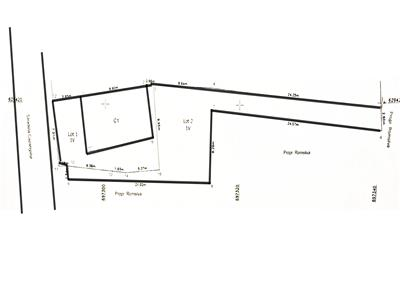Duplex 152mp cu 295mp teren - Poitiers
