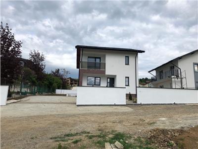 De vanzare,Casa Bucium 4 camere,121mp Utili+Pod+500mp teren