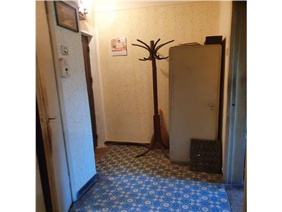 De vanzare,Apartament 2 camere, 45mp Utili+3,4mp Balcon,Tatarasi