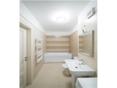 Comision 0%, 3 camere Park Residence, 78 mp, Copou  Universitate