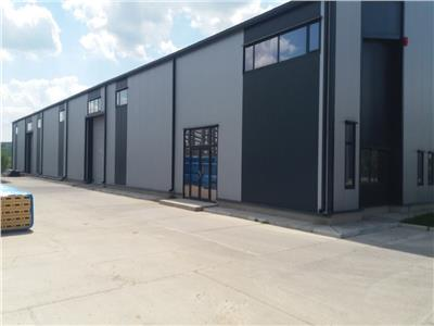 Inchiriere Spatiu Industrial 1750 mp zona Miroslava- Iasi