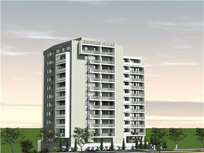 Comision 0% Apartament de vanzare 2 camere open space, zona Capat Cug