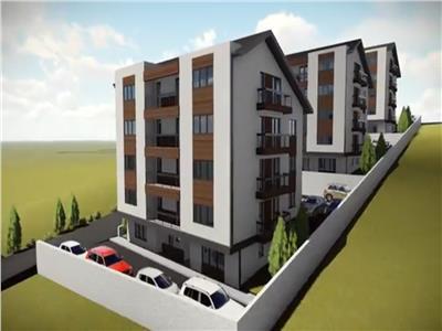 Comision 0%, apartament 3 camere, bloc, 68 MP, Pacurari  Rond Proges