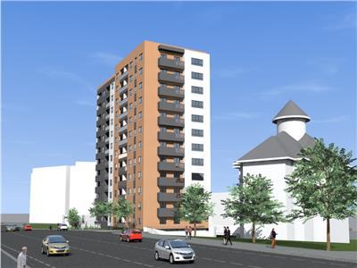 Comision 0% Apartament  de vanzare 2 camere 47.3 MP, zona Nicolina