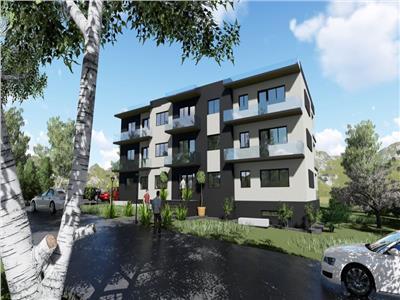 Comision 0% Apartament 3 camere, 73 Mp , zona Nicolina