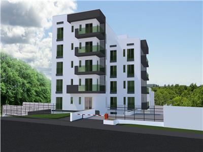 Comision 0, Apartament 3 camere, Copou