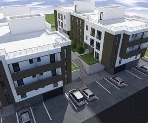 Comision 0% Apartament  de vanzare, 3 camere, 64 mp, Nicolina