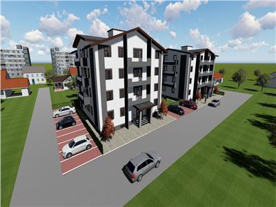 Comision 0% Apartament 3 camere 75.16 mp, Valea Adancaa