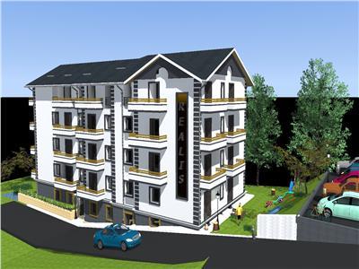 Comision 0% Apartament 2 camere
