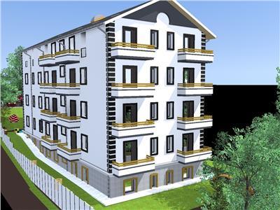 Comision 0% Apartament 2 camere 42.00 mp