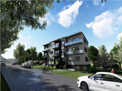 Comision 0% Apartament 2 camere, 54.8 Mp, zona Nicolina