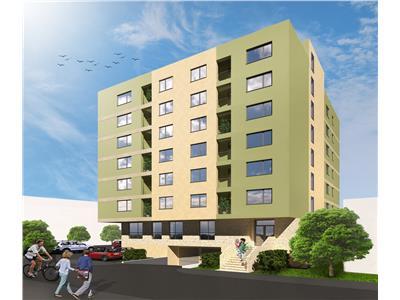 Apartament 2 camere de vanzare bloc nou Centru