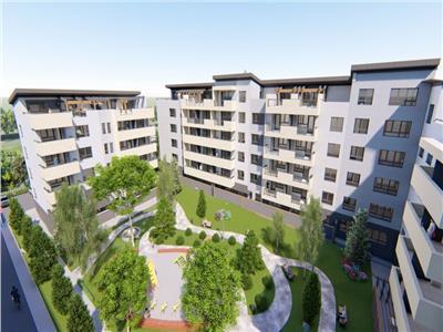 Comision 0% , Apartamente 2 camere - 60.43 mp - 53.200 Euro