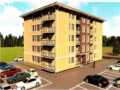 Apartament 2 camere, 55.5mp, loc de parcare si boxa inclusa