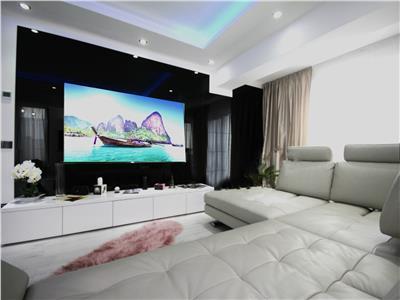 Penthouse exclusivist, 170 mp, mobilat, utilat de lux, Tatarasi, bloc nou