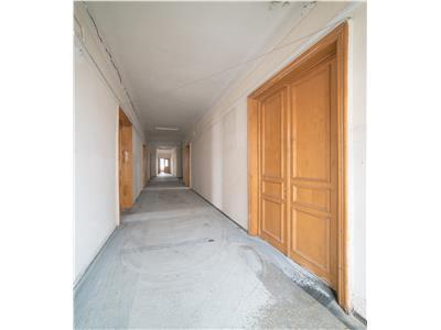 Casa Lascar Catargi, 750 mp, si 1100 mp teren