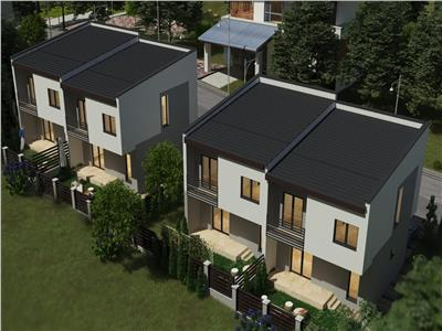 casa de vanzare noua Galata-Platoul Insorit