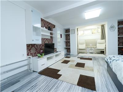 Ultracentral, Apartament 1 camera, Mobilat si Utilat modern